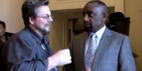 Peter Shinn Interview with Rev. Jesse Lee Peterson
