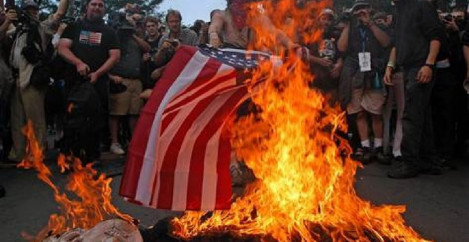 Will Americans Allow America To Be Completely Destroyed?
