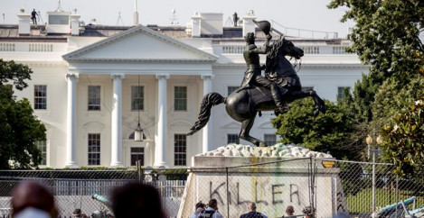Abraham Lincoln Predicted The Future Of America
