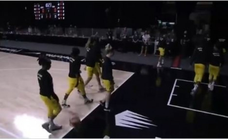 As if we needed another reason to not watch professional women's basketball…