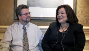 Alveda King Interview