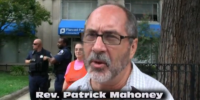 Arrest at Abortion mill leads to Victory!