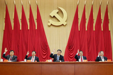 The Chinese Communist Party Are Murderers And Liberals/Democrats Are Their Accomplices
